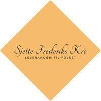 Sjette Frederiks Kro