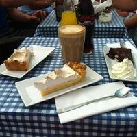 Kust Café Falsterbo