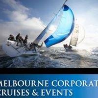 Melbourne Corporate Cruises