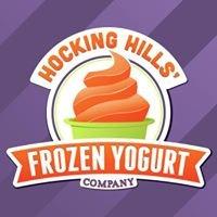Hocking Hills' Frozen Yogurt Company