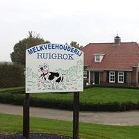Melkveehouderij Ruigrok