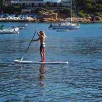 Sant Elm Stand Up Paddle Center