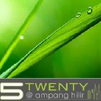 5 Twenty at Ampang Hilir