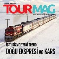 Tourmag Turizm Magazin Dergisi
