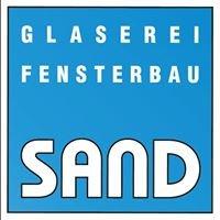 Glaserei Sand und Co GmbH