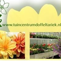 Tuincentrum Doff Eltariek
