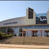 Bombardier arena
