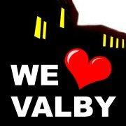 We love Valby
