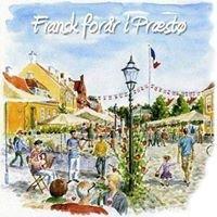 Fransk Forår i Præstø