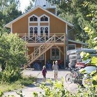 Tåtorps Café & Logi Göta kanal