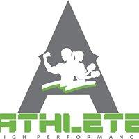 Athlete High Performance Training Centre
