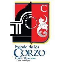 Posada de los Corzo - Apart Hotel