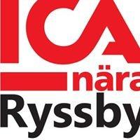 ICA Nära Ryssby