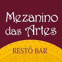 Restô Bar Mezanino das Artes