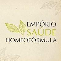 Empório Saúde Homeofórmula