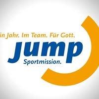 JUMP Sportmission Karlsruhe