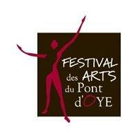 Le Festival des Arts du Pont d'Oye