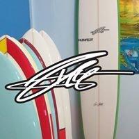 Ihlenfeldt Surfboards