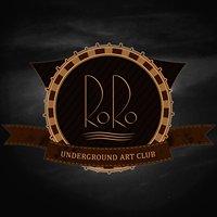 Art Club Ro-Ro