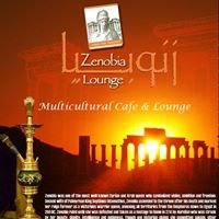 Zenobia Lounge Multicultural Cafe and Bookshop