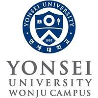 Yonsei University Wonju Campus