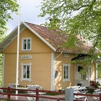 Hajstorp Slusscafé & Vandrarhem