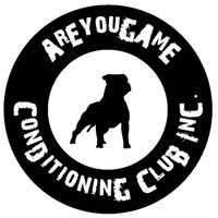 AreYouGame Conditioning Club Inc.