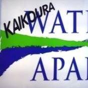 Kaikoura Waterfront Apartments