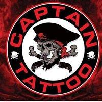 Captain Tattoo Art Studio