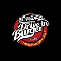 Drive in Burger