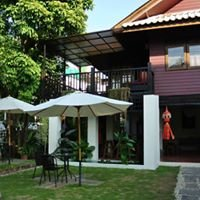 Banjai garden guesthouse