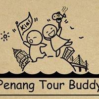 Penang Tour Buddy