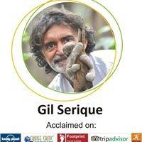 Gil Serique Tours