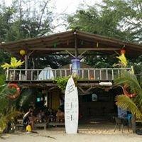 Kam's surf shack