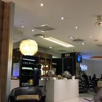 Emirates Business Class Lounge, Johannesburg International Airport