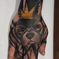 King Rich Tattoo