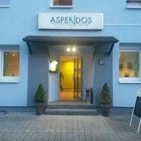 Event Location Aspendos