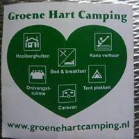 Camping 'Het Groene Hart