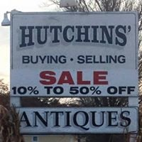 Hutchins' Antiques, Etc