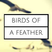 Birds of A Feather Cafe