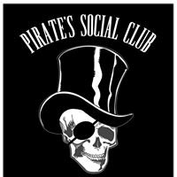 "Pirate's Social Club ""Gusar"""