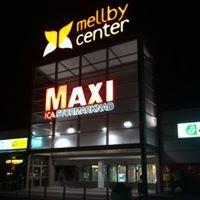 Maxi Mellbystrand