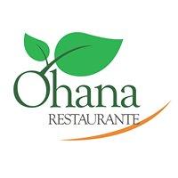 Restaurante Ohana