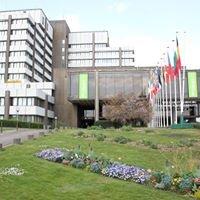 Centre Administratif de Strasbourg Eurométropole