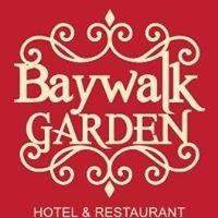 Baywalk Garden