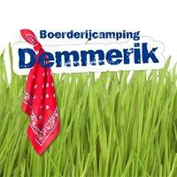 Boerderijcamping Demmerik