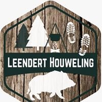 Leendert Houweling, Wandelgids - Workshops koken op houtvuur - Preparateur