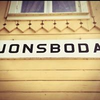 Jonsboda Café & Camping