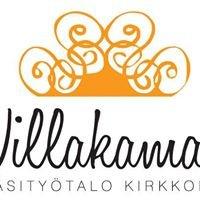 Villakamari -Käsityötalo Kirkkomäki