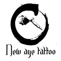 New age tattoo denmark